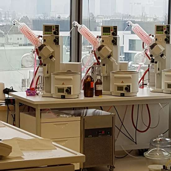 Detekcja i Pomiar Lotnych Związków Organicznych